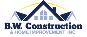 B.W. Construction & Home Improvement Inc. logo